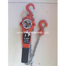 2018 hot sale HSH Lever chain hoist 9ton